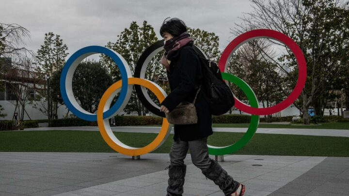 Tokyo Olympic Games 2021: IOC president, organisers say event on despite reports Japan govt has decided to cancel