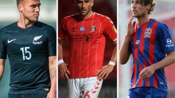 Football: Jason Pine – Analysing the new faces for the Wellington Phoenix ahead of new A-League season