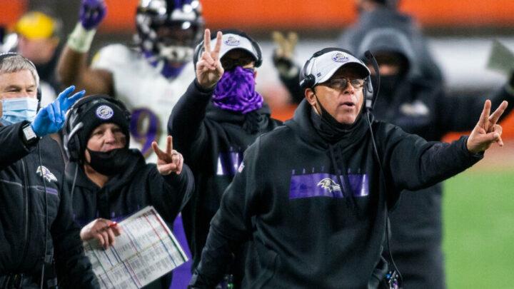 Reeling Texans Set to Hire David Culley as Head Coach
