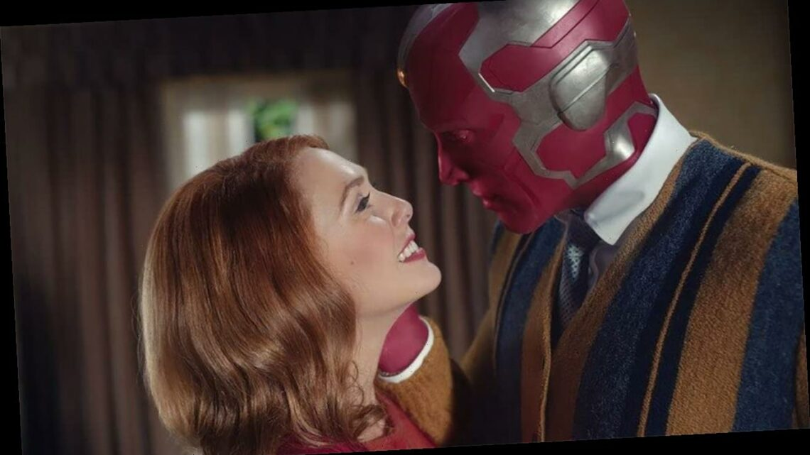 How to Watch Marvel's 'WandaVision' on Disney Plus