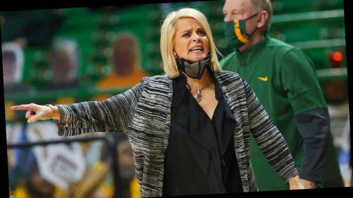 Mulkey on NCAA: 'Almighty dollar' trumps health