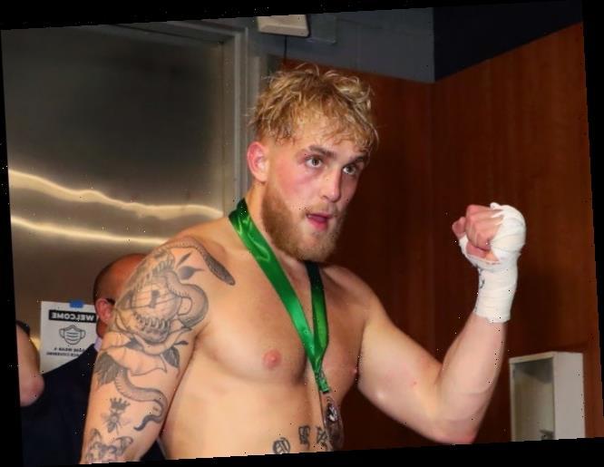 Jake Paul to fight UFC star Ben Askren in third professional boxing match