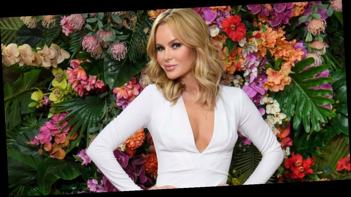 Amanda Holden bags big money-deal to front BBC dating show after secret talks