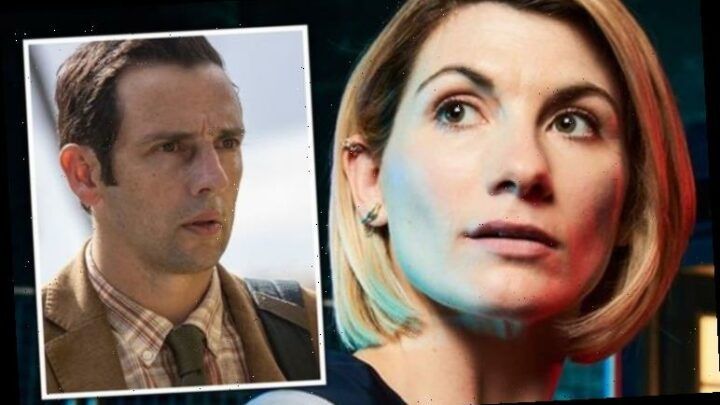 Jodie Whittaker 'to replace' Death in Paradise's Ralf Little after Doctor Who exit