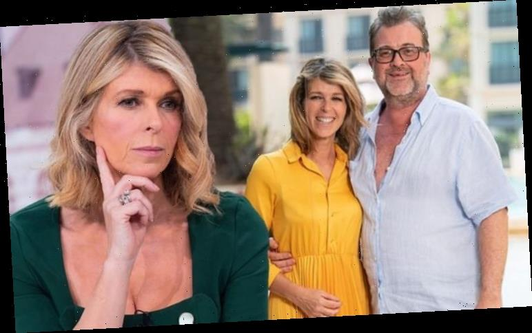 Kate Garraway's husband's lungs were 'solid' with infection 'Highest doctors had seen'