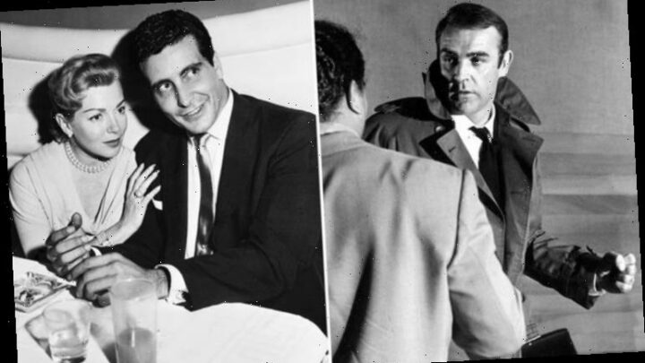 Sean Connery beat up Lana Turner's gangster boyfriend for pointing gun at him on film set