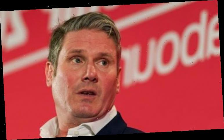 'Why is he saying that?!' Keir Starmer savaged over South Africa strain risk claims