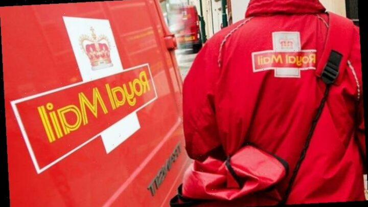 Royal Mail warns of 'disrupted' services as snow and high demand causes delays – update