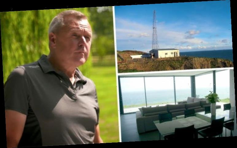 Grand Designs Scottish cliff house: Did the cliff house in Scotland get built?