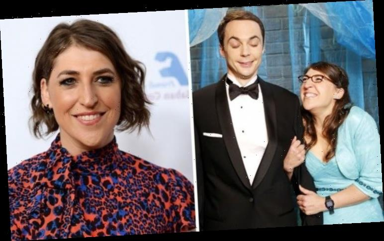 Big Bang Theory's Mayim Bialik explains secret behind Sheldon and Amy's relationship