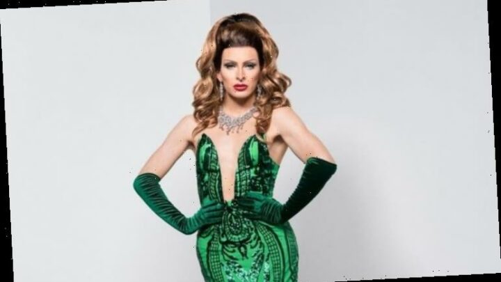 Will Veronica Green return to Drag Race UK series 3? 'Take it right to the wire'