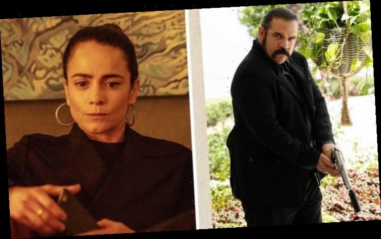 Queen of the South season 5: What are the series 5 episode titles? List so far