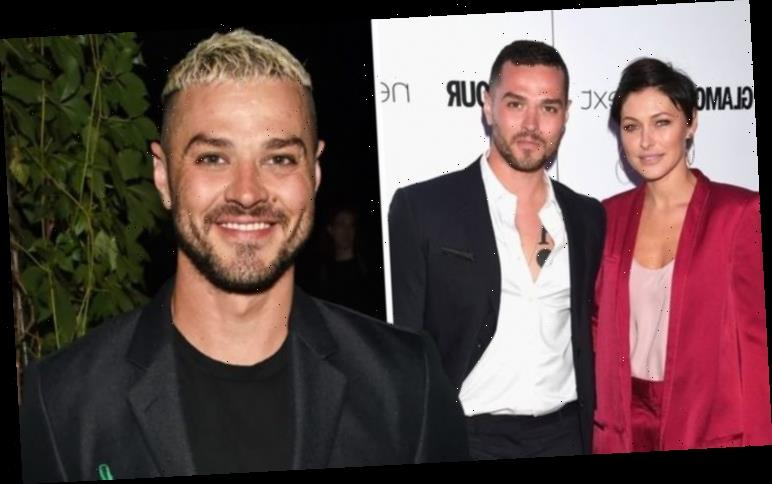 Matt Willis called out by ex-girlfriend for flirting with his now wife Emma in interview