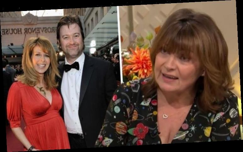 Lorraine Kelly blasts Covid rule-breakers amid Kate Garraway husband's health battle