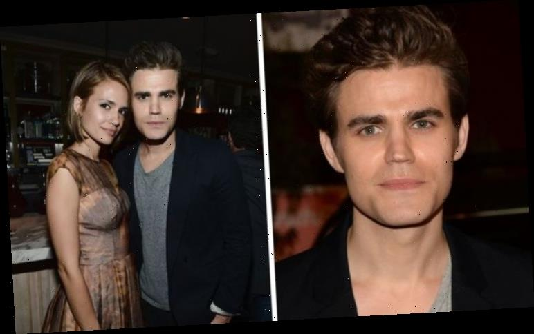 Paul Wesley wife: Which The Vampire Diaries co-star was Stefan actor married to?