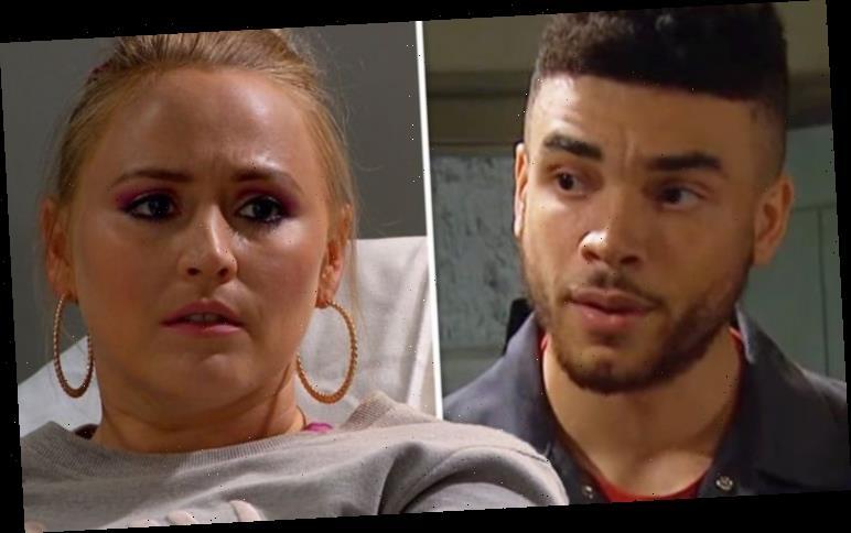 Emmerdale spoilers: Tracy Metcalfe throws Nate out after discovering huge betrayal?