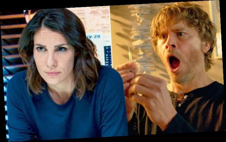 NCIS LA season 12: Deeks and Kensi take huge step into baby plans in first-look clip