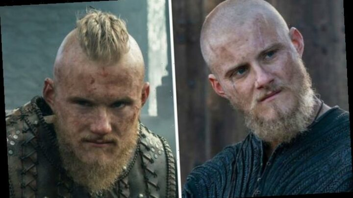Vikings season 6: Bjorn Inronside's murder on the show was way worse than in real-life