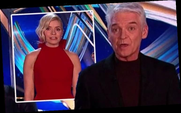 Dancing on Ice viewers distracted by 'off putting' change to show: 'Can barely watch!'