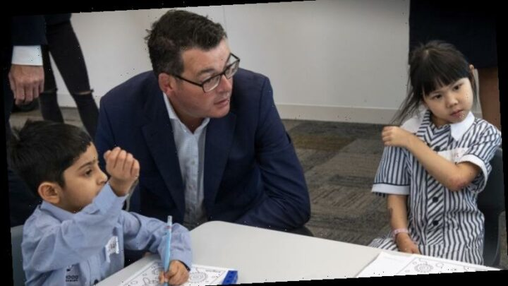 Australia needs national COVID-19 schools plan, experts say