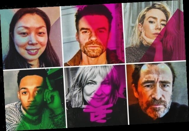 29 Sundance Portraits, From Robin Wright to Vanessa Kirby