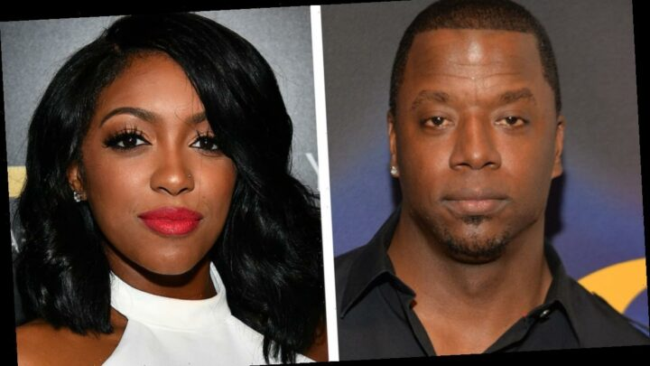 Kordell Stewart Reflects on RHOA 'Beard' Rumors After Op-Ed About Sexuality