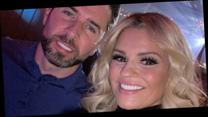 Kerry Katona unveils plans for her and Ryan Mahoney to elope to Las Vegas and marry