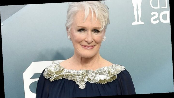 That Time Glenn Close Scoffed at Brain Surgeon Who Thought He Could Be an Actor
