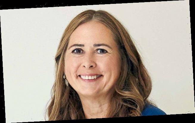 ALEXANDRA SHULMAN: My new best lockdown pal is Alison Roman