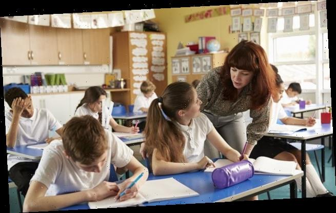 BBC probe destroys claim teachers more likely to get Covid