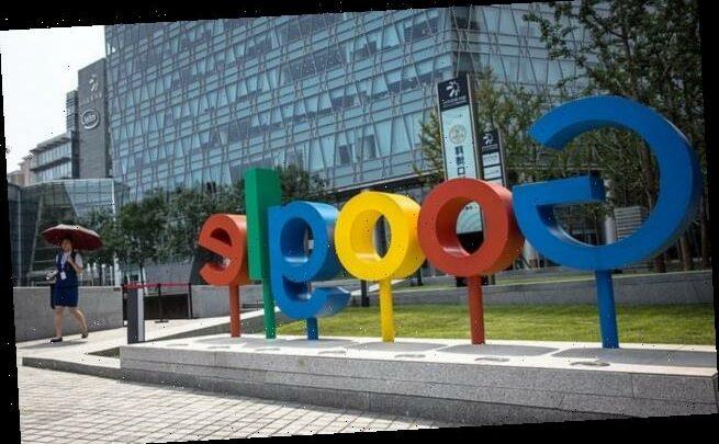 EU plan make big tech companies such as Google pay for news
