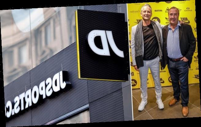 JD Sports boss says Brexit red tape is costing 'tens of millions'