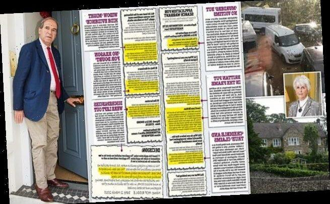 Application to raid Lord Brittan's homes shows police falsehoods