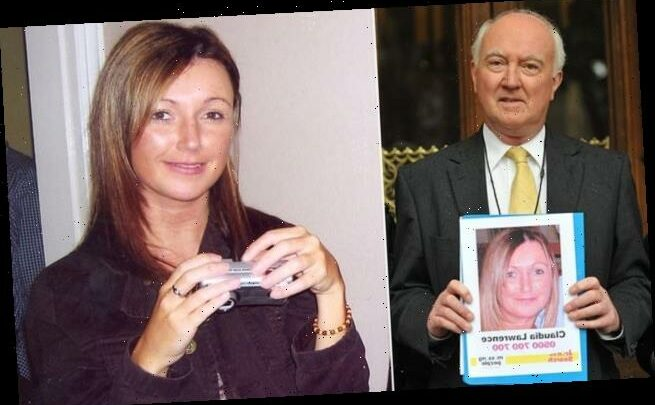 Father of 'murdered' Claudia Lawrence died believing she was alive