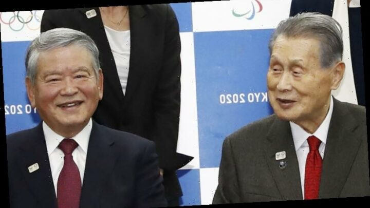 Tokyo Olympics chief to quit; anointed successor pulls out