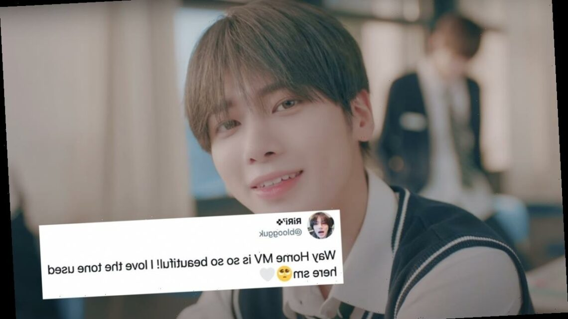 """These Tweets About TXT's """"Way Home"""" Music Video Prove Everyone's Swooning"""