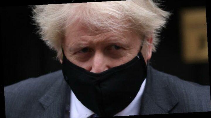 Boris Johnson narrowly avoids defeat on genocide bill aimed at China