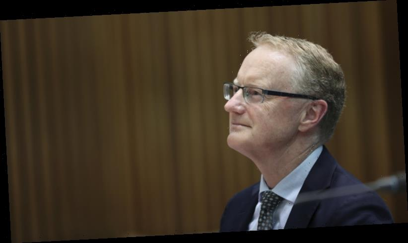 Interest rates may remain at record lows until 2025: RBA governor