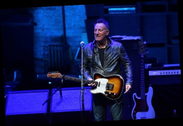 Bruce Springsteen's Super Bowl Jeep Commercial 'Paused' After DWI Arrest Surfaces