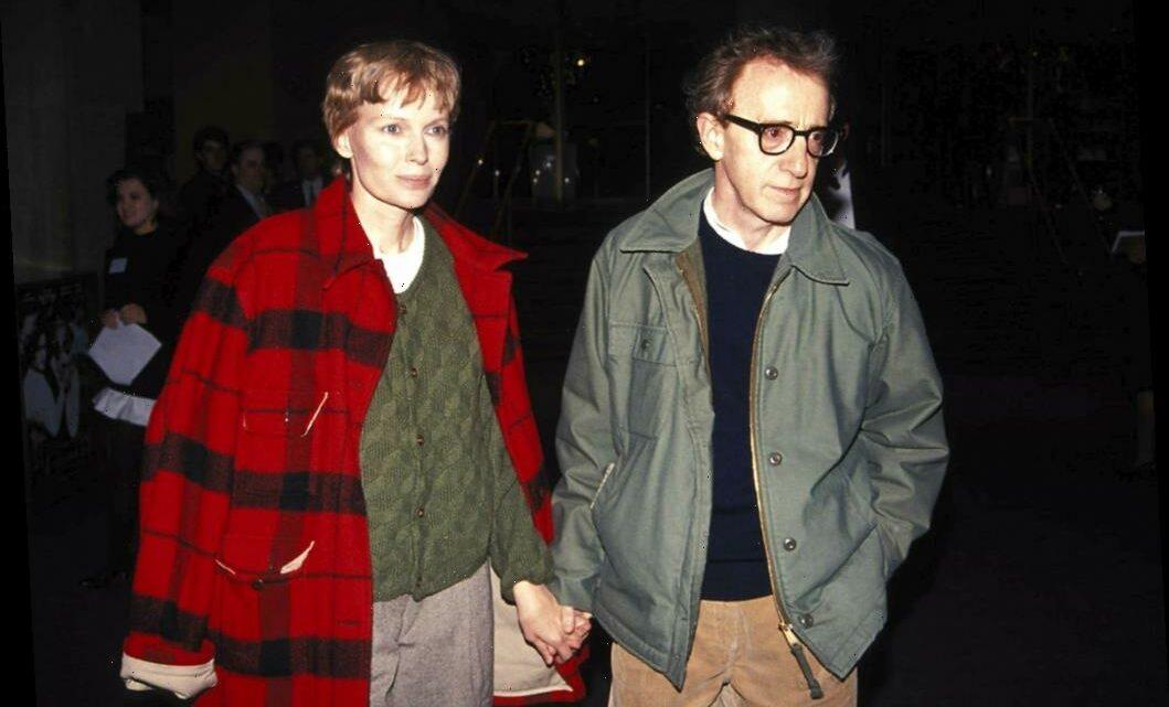 Mia Farrow Initially Didn't Want to Do 'Allen v. Farrow,' Fears How Woody Allen Will React