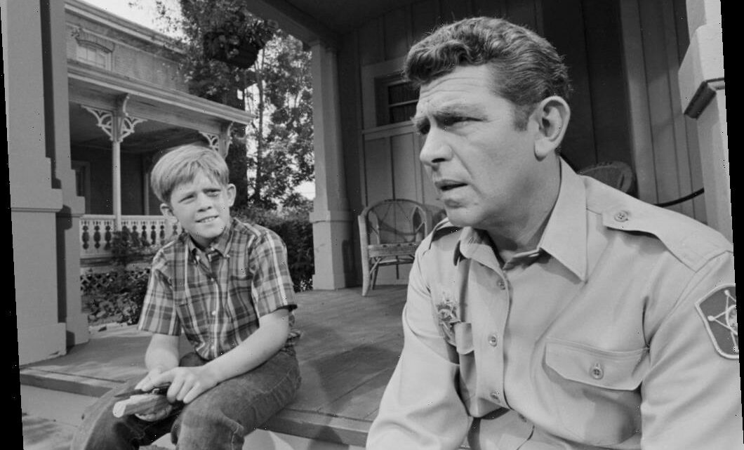 CBS Invested $3.5 Million in Andy Griffith To Recreate 'The Andy Griffith Show' Success Only to Fail | Showbiz Cheat Sheet