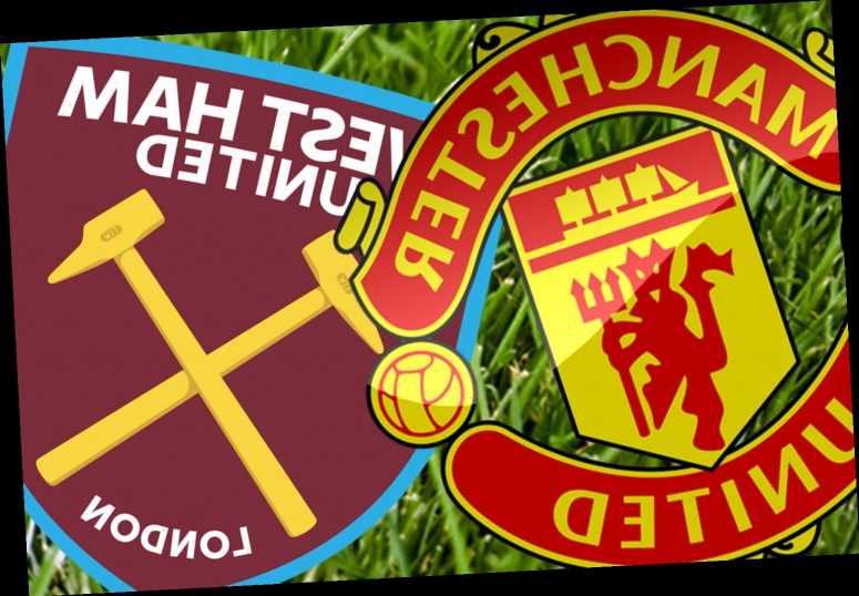 Manchester United vs West Ham enhanced odds betting offer: Get Utd at 7/1 or Irons at 40/1 to win