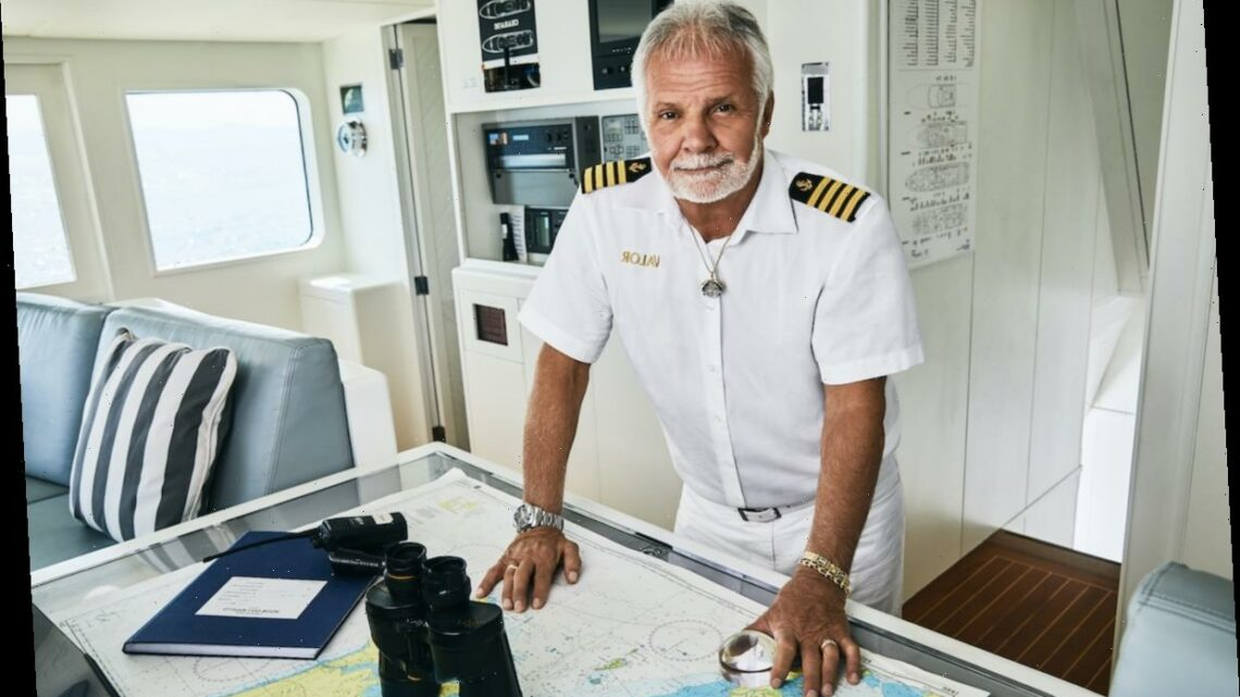 'Below Deck': Who Runs a Tighter Ship? The Queen of Versailles Reveals the Biggest Difference Between Captain Lee and Captain Sandy (Exclusive)