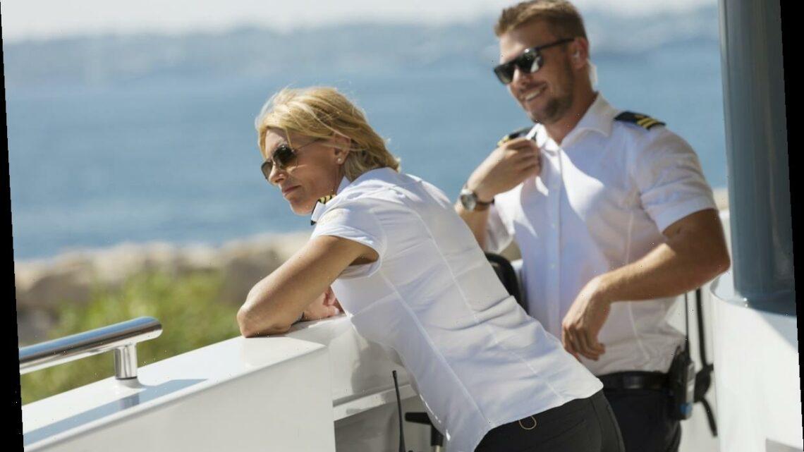 'Below Deck Med': Captain Sandy Says New Yachties Should Hit Dock Work First | Showbiz Cheat Sheet