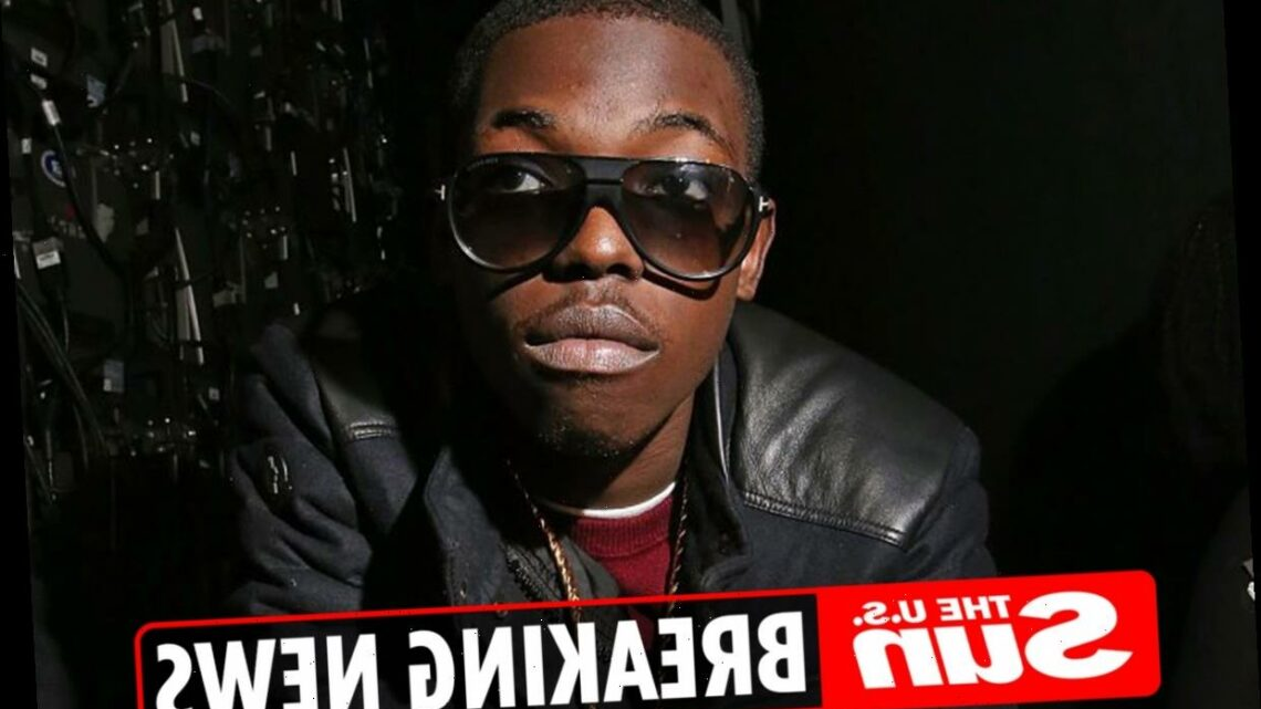 Bobby Shmurda is released from jail after nearly seven years as friends pick him up in a private jet