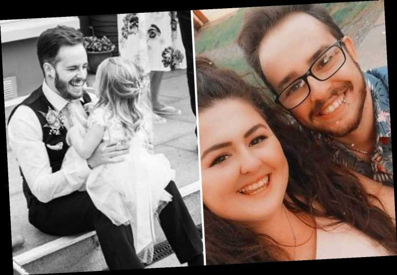 Devastated groom-to-be, 25, told he has incurable cancer one hour after testing positive for coronavirus