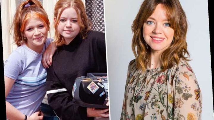 Coronation Street's Georgia Taylor stuns fans as she reveals her real age – with one gasping 'how is that possible?'