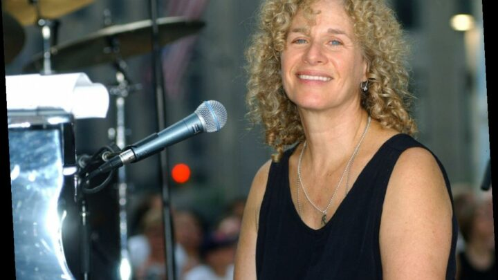 'Gilmore Girls' Gave Carole King the Chance To Rerecord One of Her Most Iconic Songs