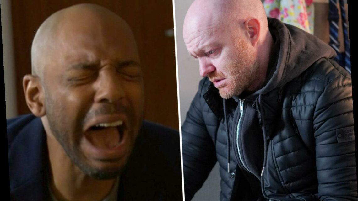 EastEnders fans left fuming as soap is cancelled AGAIN for the football