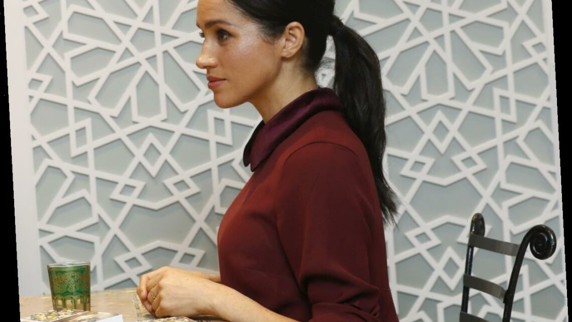 The ruling in Duchess Meghan's motion for summary judgment is coming today